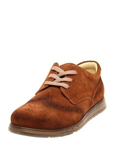 Asymmetry Yürüyüş Ayakkabısı Taba